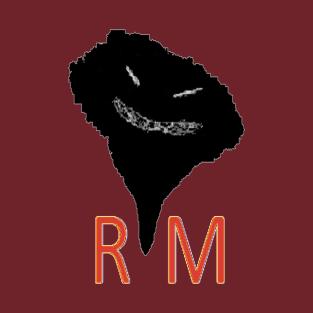 Rauschmonstrum Logo