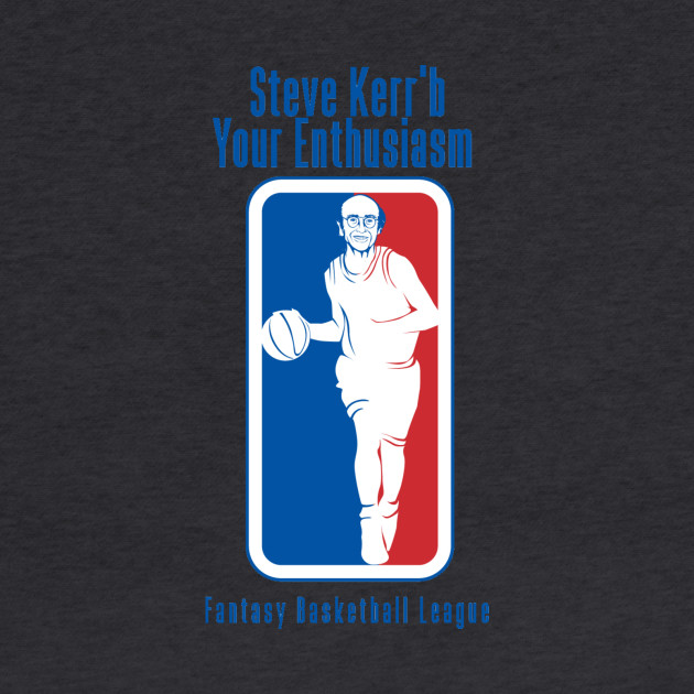 Kerr'b Fantasy Basketball League
