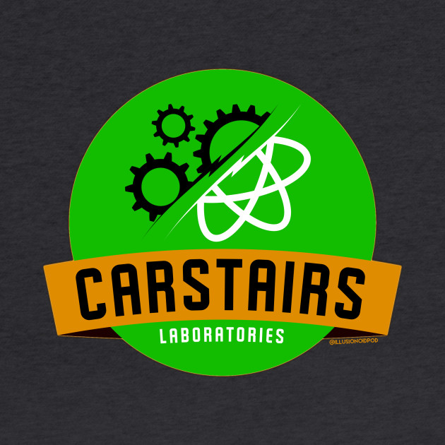 Carstairs Labs