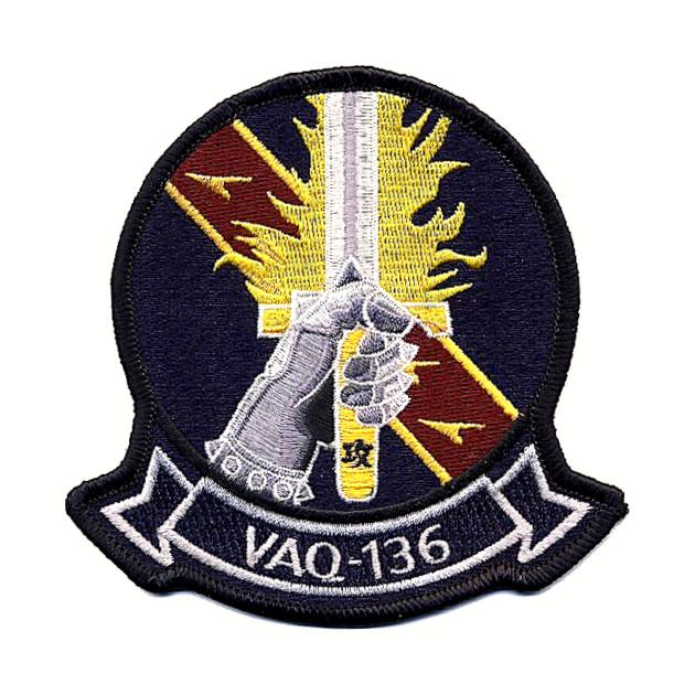 VAQ-136 Gauntlets