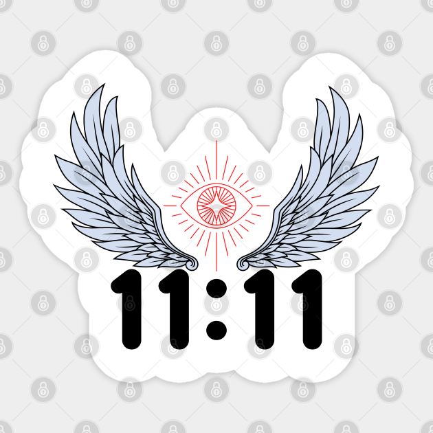 Angel Number 1111