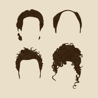 Seinfeld t-shirts