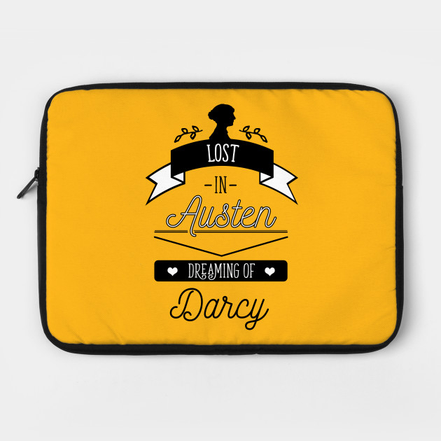 Lost In Austen - Dreaming of Darcy