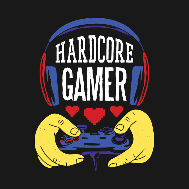 Hardcore Gamer Gift Ideas