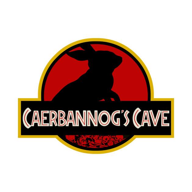 Caerbannog's Cave.