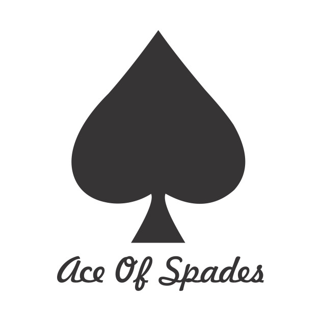 ace of spades ace of spades phone case teepublic. Black Bedroom Furniture Sets. Home Design Ideas