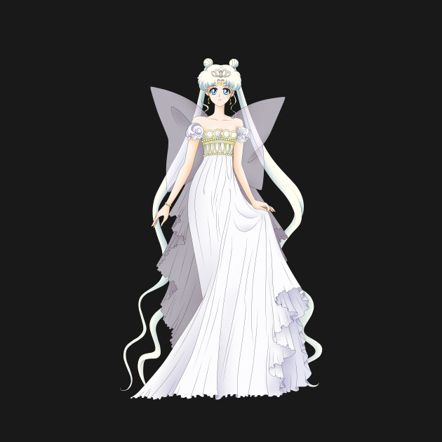 Neo Queen Serenity Crystal: Sailor Moon Crystal