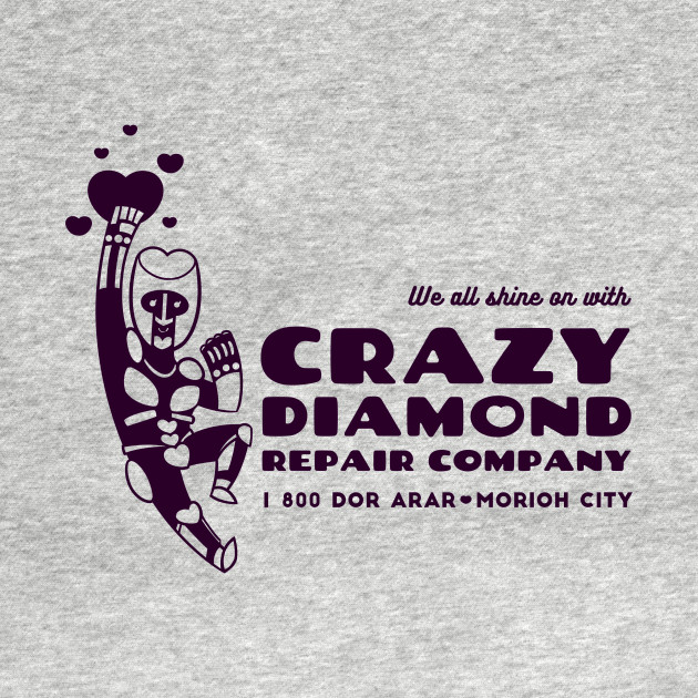 Crazy Diamond Repair Company