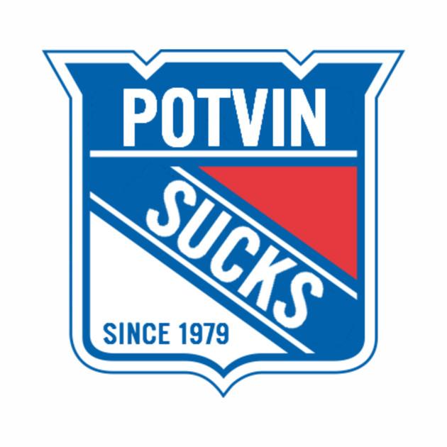 POTVIN SUCKS! Since 1979