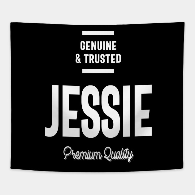 Mens Jessie Name Shirt Gift