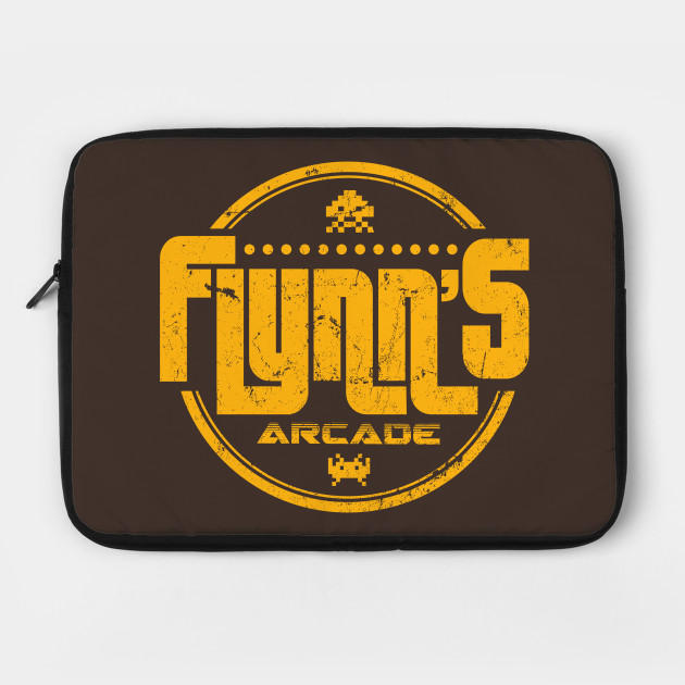 Flynn's Arcade