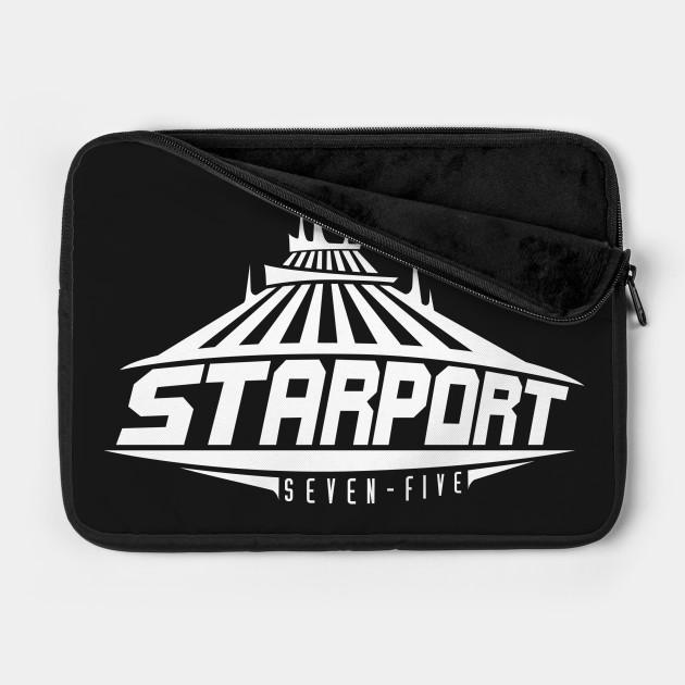 Space Mountain Starport Seven-Five