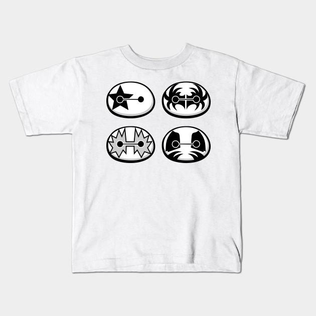 """KISS /""""Gene Simmons/'S Manche Longue T Shirt-Nouveau"""