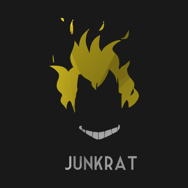 JUNKRAT