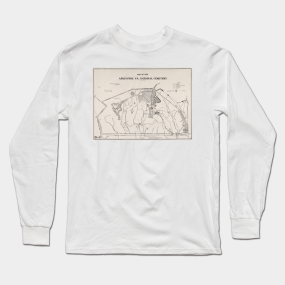 Arlington National Cemetery Long Sleeve T-Shirts   TeePublic