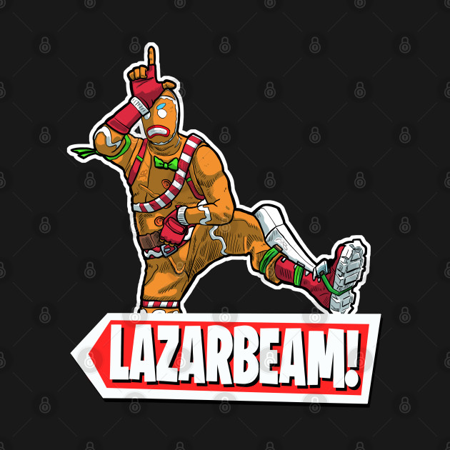 Lazarbeam Loser Gingy