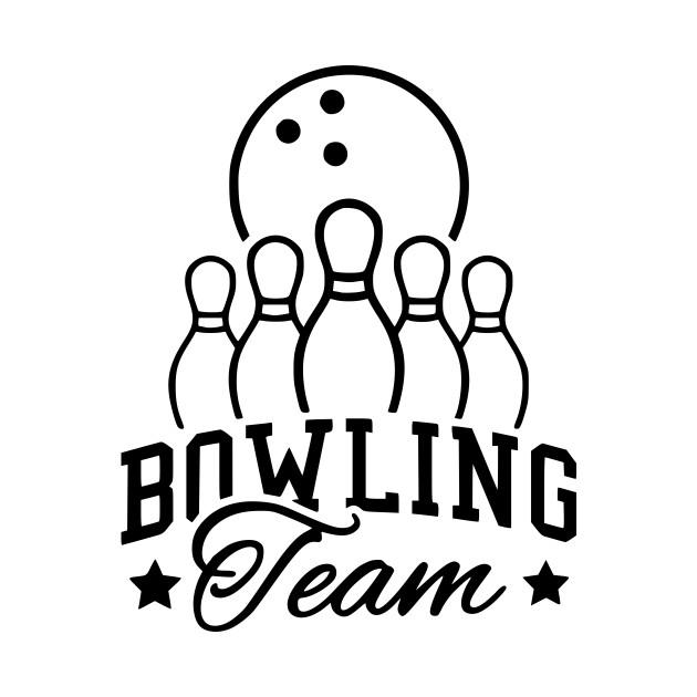 bowling team-3