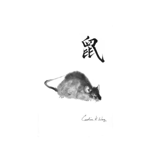 Zodiac- Rat