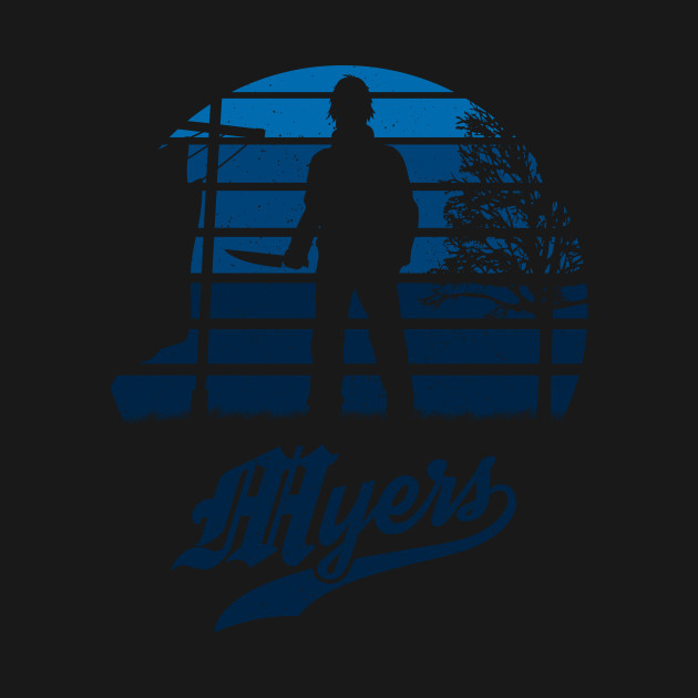 Myers Sun Set T-Shirt