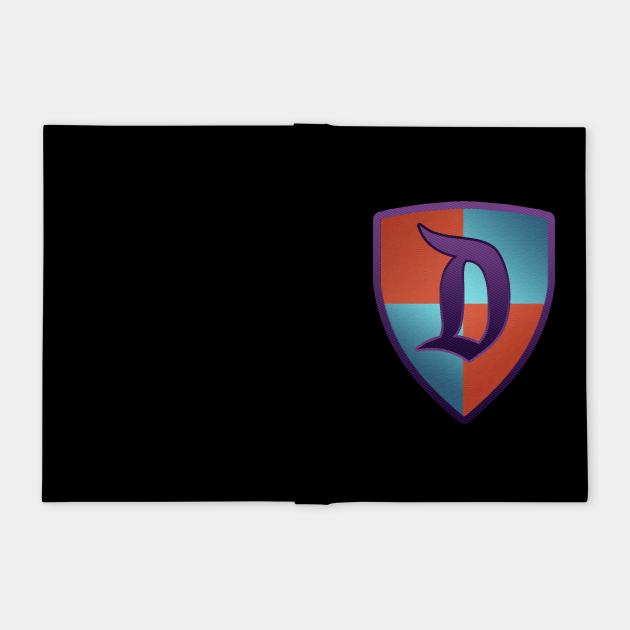 DLR CM Patch