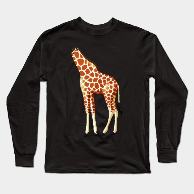 GIRAFFE adult funny mens womens animal zoo safari halloween costume ONE SIZE