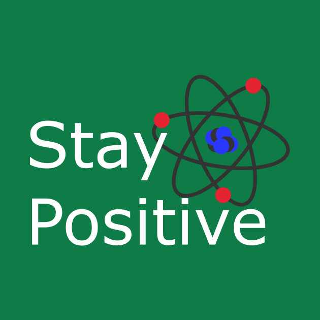 Stay Positive Motivation and Inspiration