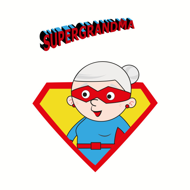 Super Grandma 3