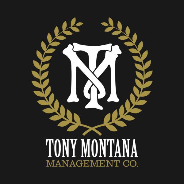 Tony Montana Management Co Scarface Hoodie Teepublic