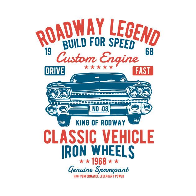 Roadway Legend 2