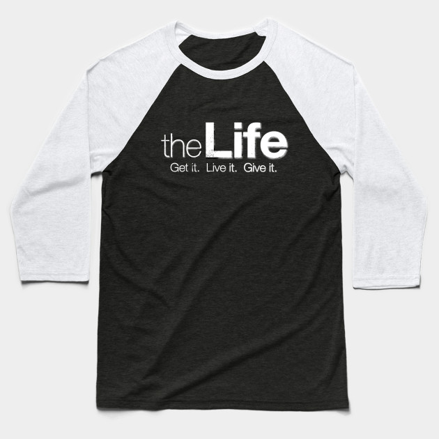 The Life - Distressed