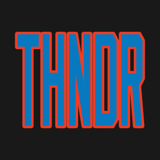 huge selection of 95931 56f0a Oklahoma City Thunder Gifts and Merchandise | TeePublic