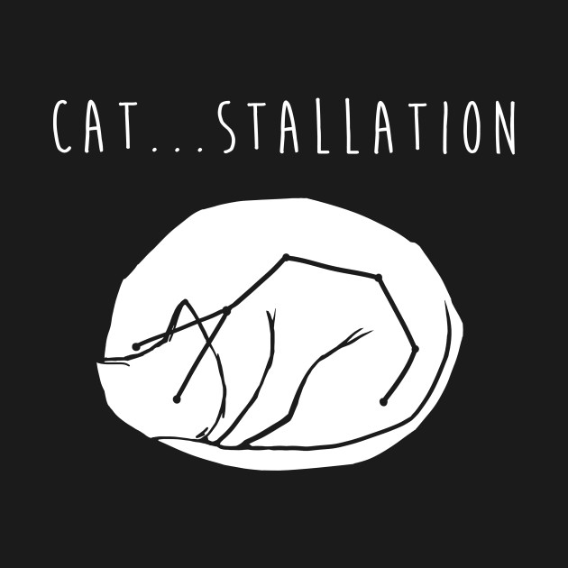 Cat...stallation