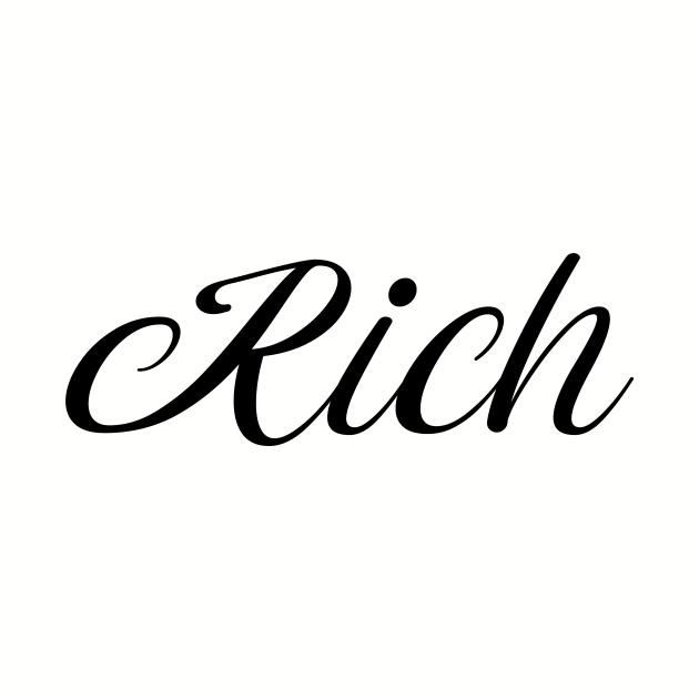 Name Rich