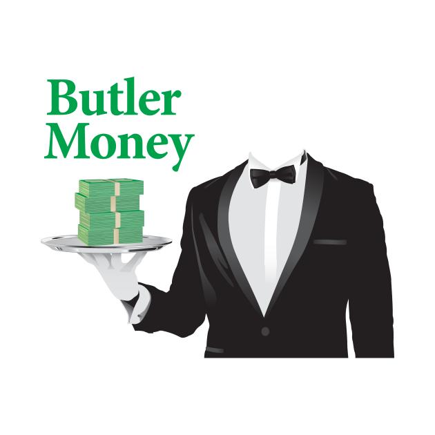 Butler Money