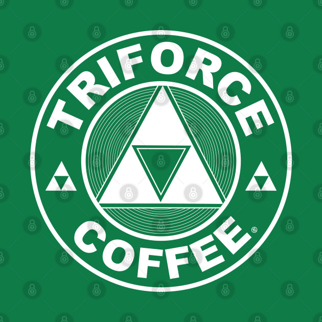TRIFORCE COFFEE