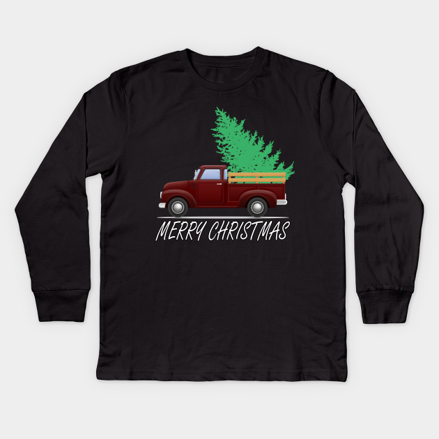 Car Ugly Christmas Sweater