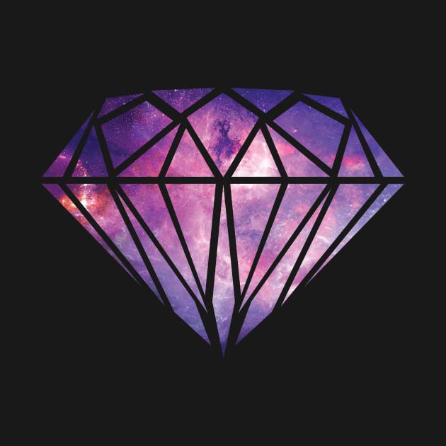 galaxy diamond galaxy diamond hoodie teepublic