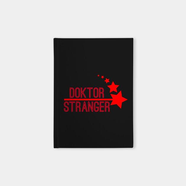 Doktor Stranger