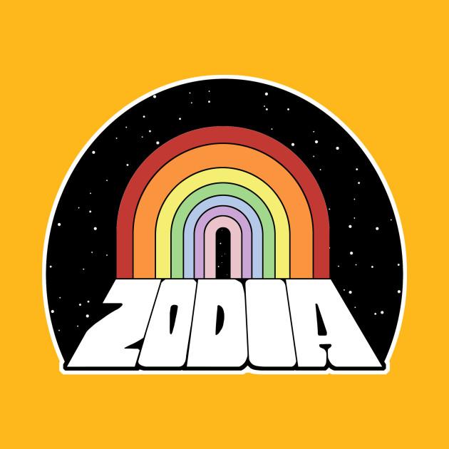 Zodia Logo