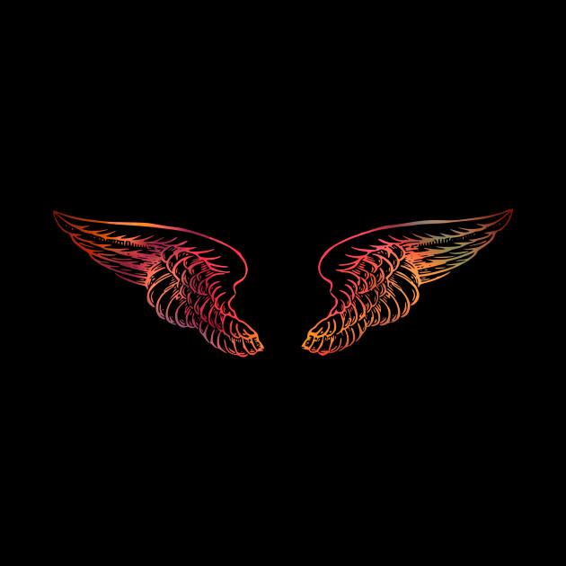 Archangel's Wings