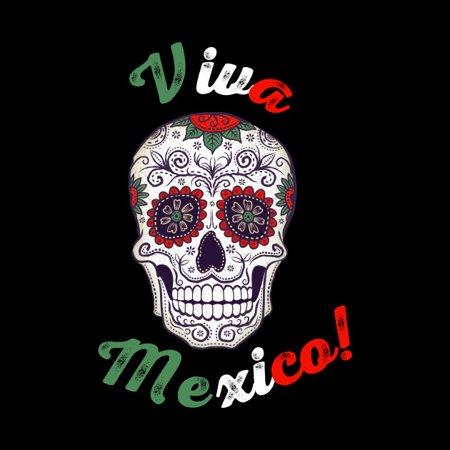 Viva Mexico! Vintage World Team Mexico Fans Cup