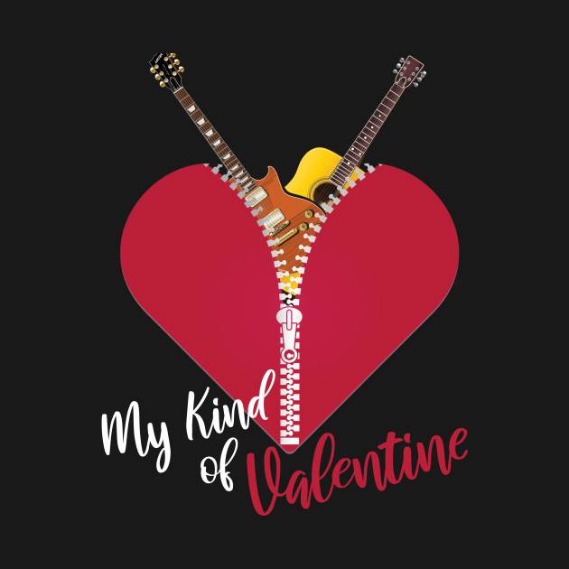 Valentines day gifts for music lovers