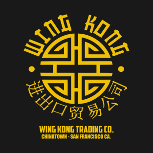 Wing Kong Trading Co.