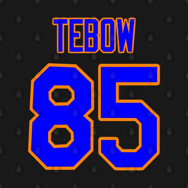 Tebow 85