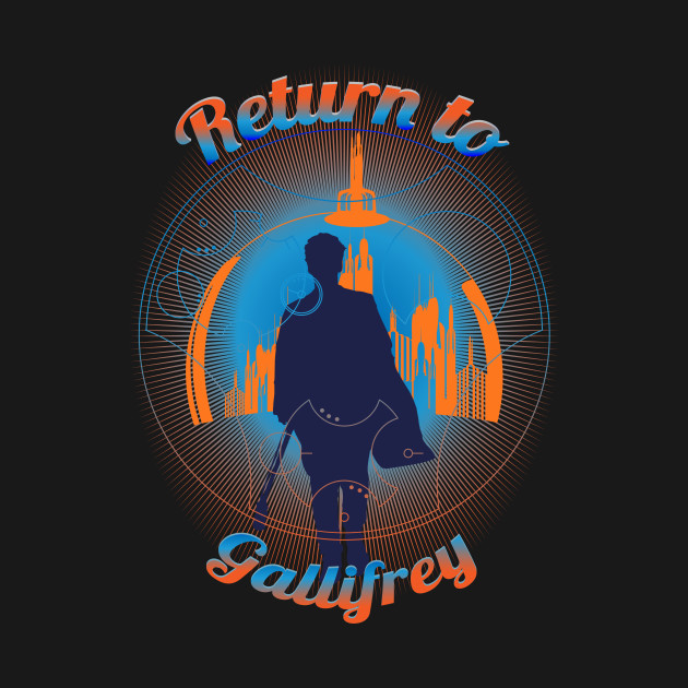 RETURN TO GALLIFREY