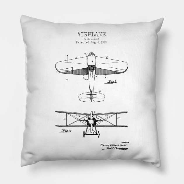 AIRPLANE patent