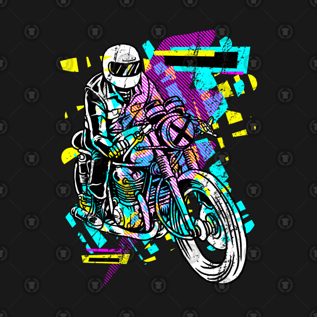 Pop Rider