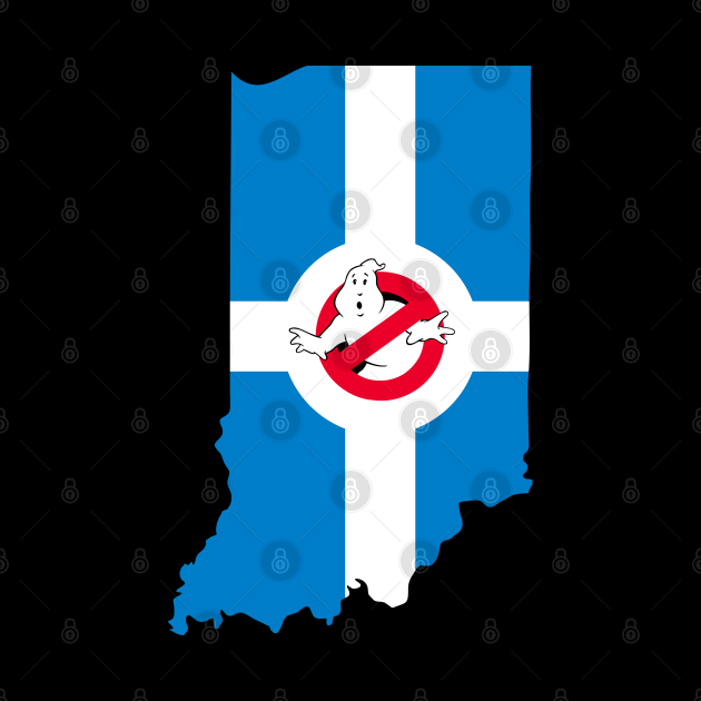 Circle City Ghostbusters of Indiana