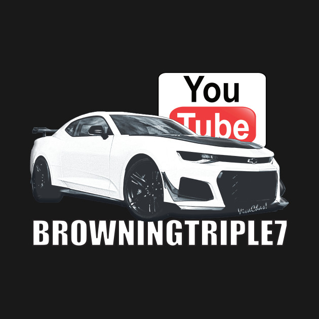 BROWNINGTRIPLE7 Video Makers
