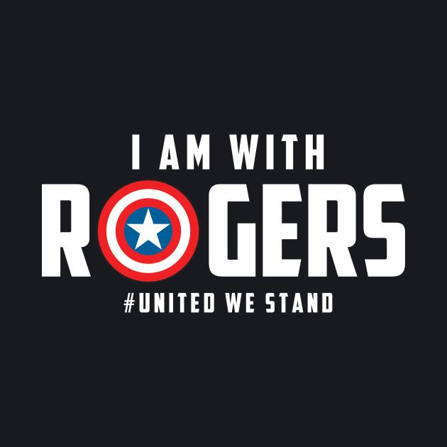 civil war - rogers side